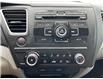 2014 Honda Civic LX (Stk: 2211147A) in North York - Image 12 of 12