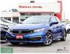 2019 Honda Civic EX (Stk: 2210983A) in North York - Image 1 of 28