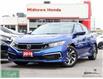 2019 Honda Civic EX (Stk: 2210983A) in North York - Image 8 of 28