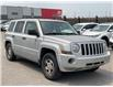 2009 Jeep Patriot Sport/North (Stk: 2210888A) in North York - Image 3 of 12