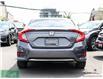 2020 Honda Civic EX (Stk: 2210270A) in North York - Image 4 of 29