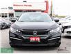 2019 Honda Civic EX (Stk: P14984) in North York - Image 7 of 29
