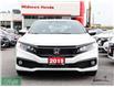 2019 Honda Civic Sport (Stk: P14995) in North York - Image 7 of 28