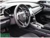 2019 Honda Civic LX (Stk: P14965) in North York - Image 12 of 26