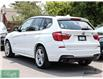 2014 BMW X3 xDrive35i (Stk: P14818A) in North York - Image 3 of 28
