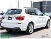 2014 BMW X3 xDrive35i (Stk: P14818A) in North York - Image 5 of 28