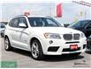 2014 BMW X3 xDrive35i (Stk: P14818A) in North York - Image 6 of 28