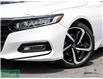 2020 Honda Accord Sport 1.5T (Stk: P15012) in North York - Image 8 of 28