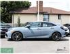2020 Honda Civic Sport (Stk: P15030) in North York - Image 2 of 29