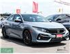 2020 Honda Civic Sport (Stk: P15030) in North York - Image 6 of 29