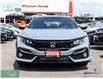2020 Honda Civic Sport (Stk: P15030) in North York - Image 7 of 29