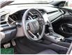 2020 Honda Civic Sport (Stk: P15030) in North York - Image 12 of 29
