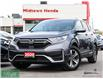 2020 Honda CR-V LX (Stk: P15083) in North York - Image 8 of 27