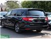 2020 Honda Odyssey EX-L Navi (Stk: P15082) in North York - Image 3 of 30