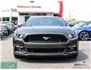 2017 Ford Mustang GT Premium (Stk: P15110) in North York - Image 7 of 28