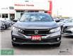 2021 Honda Civic Sport (Stk: P15141) in North York - Image 7 of 28