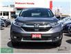 2019 Honda CR-V EX-L (Stk: P15107) in North York - Image 7 of 29