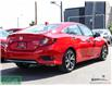 2020 Honda Civic Touring (Stk: P15130) in North York - Image 5 of 30