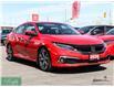 2020 Honda Civic Touring (Stk: P15130) in North York - Image 6 of 30