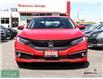 2020 Honda Civic Touring (Stk: P15130) in North York - Image 7 of 30