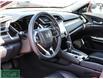 2020 Honda Civic Touring (Stk: P15130) in North York - Image 12 of 30