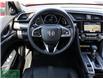 2020 Honda Civic Touring (Stk: P15130) in North York - Image 13 of 30