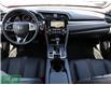 2020 Honda Civic Touring (Stk: P15130) in North York - Image 17 of 30