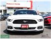 2017 Ford Mustang V6 (Stk: P15129) in North York - Image 7 of 25