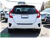 2016 Honda Fit LX (Stk: P15043A) in North York - Image 4 of 27