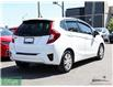 2016 Honda Fit LX (Stk: P15043A) in North York - Image 5 of 27