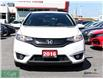 2016 Honda Fit LX (Stk: P15043A) in North York - Image 7 of 27