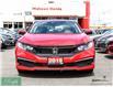 2019 Honda Civic EX (Stk: 2210598A) in North York - Image 7 of 28