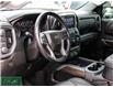 2019 Chevrolet Silverado 1500 RST (Stk: P15150) in North York - Image 12 of 29