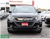 2019 Honda HR-V Sport (Stk: P15213) in North York - Image 7 of 28