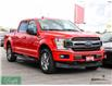 2018 Ford F-150 XLT (Stk: P15197) in North York - Image 6 of 26