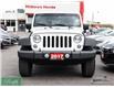 2017 Jeep Wrangler Sport (Stk: P15196) in North York - Image 7 of 26