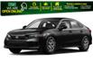 2022 Honda Civic LX (Stk: 2220168) in North York - Image 1 of 2