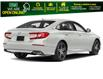 2021 Honda Accord Touring 1.5T (Stk: 2211324) in North York - Image 3 of 9