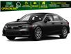 2022 Honda Civic LX (Stk: 2220237) in North York - Image 1 of 2