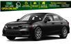2022 Honda Civic LX (Stk: 2220242) in North York - Image 1 of 2