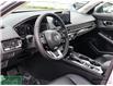 2022 Honda Civic Touring (Stk: P15239) in North York - Image 12 of 30