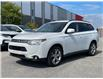 2014 Mitsubishi Outlander GT (Stk: P15106A) in North York - Image 1 of 11