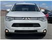 2014 Mitsubishi Outlander GT (Stk: P15106A) in North York - Image 2 of 11