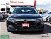 2019 Honda Accord LX 1.5T (Stk: P15215) in North York - Image 7 of 28
