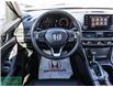 2019 Honda Accord LX 1.5T (Stk: P15215) in North York - Image 13 of 28