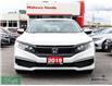 2019 Honda Civic LX (Stk: 2220077A) in North York - Image 7 of 26
