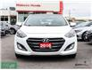 2016 Hyundai Elantra GL (Stk: P15245) in North York - Image 7 of 28
