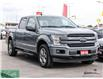 2019 Ford F-150 Lariat (Stk: P15259) in North York - Image 6 of 28