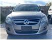 2009 Volkswagen Tiguan 2.0T Trendline (Stk: 2210846B) in North York - Image 2 of 11