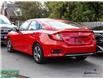 2020 Honda Civic LX (Stk: P15289) in North York - Image 3 of 26